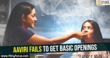Aaviri fails to get basic openings