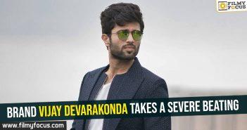 Brand Vijay Devarakonda takes a severe beating