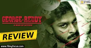 George-Reddy-Review-English