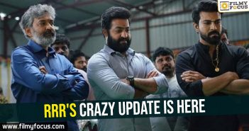 RRR's crazy update is here