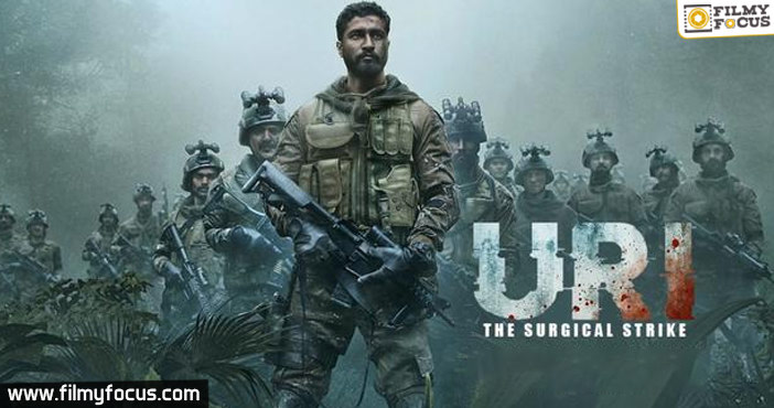 10-Uri The Surgical Strike