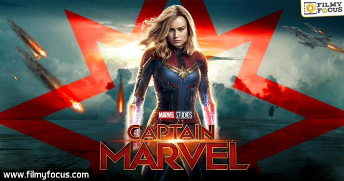4-CAPTAIN MARVEL