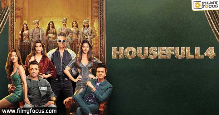 9-Housefull 4