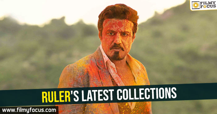 Ruler's latest collections