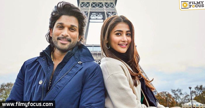 Ala Vaikunthapurramloo's post-release promotions cost a bomb