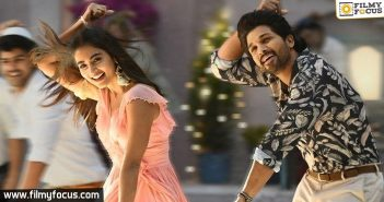 Allu Arjun's Butta Bomma is a sensation on Tik Tok too
