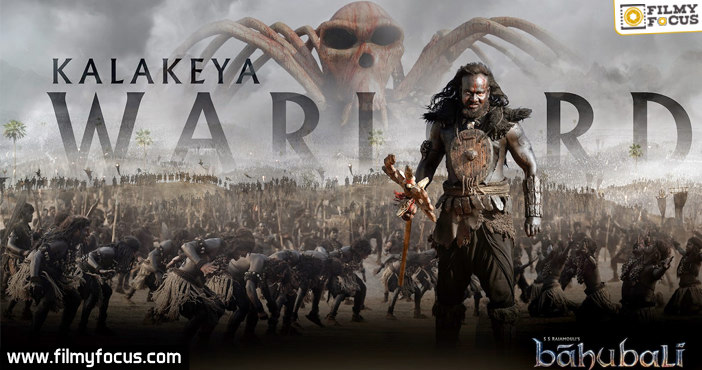 Baahubali craze: Learn Kalakeya'a Kiliki language online now ...