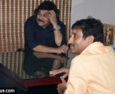 Chiranjeevi meets Srinu Vaitla. What's brewing?