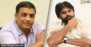 Dil Raju locks a release date for Pink remake