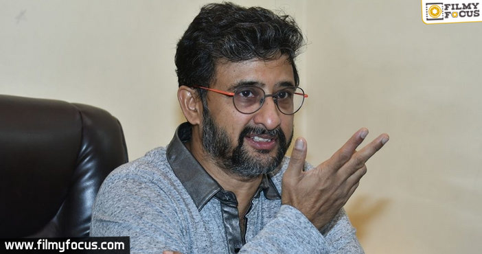 Director Teja Announces Heroes And Titles Of His Next Two Films