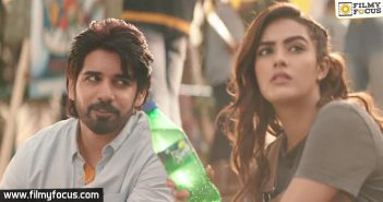 Happy times for Sushanth-Bags a brand deal