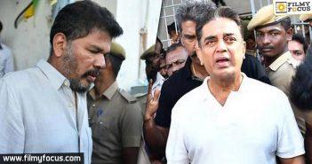 Indian 2 TN police to summon Kamal Haasan and director Shankar for questioning
