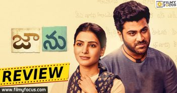 Jaanu Movie Review Eng