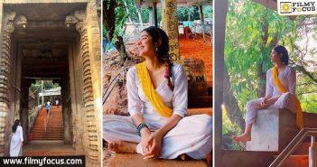 Janhvi Kapoor's special pooja for Sridevi