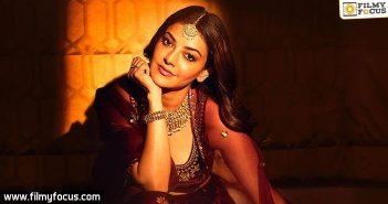Kajal starts shooting for her most prestigious project