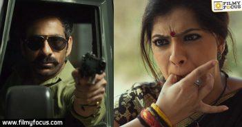 Krack teaser out Ravi Teja is truly back