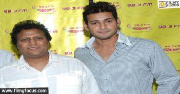 Mani Sharma in talks for Mahesh Babu's next