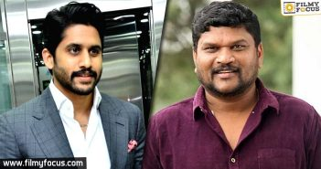 Naga Chaitanya's film with Parasuram put on hold indefinitely