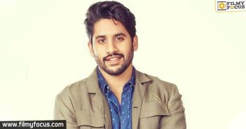 Naga Chaitanya to launch his own production house