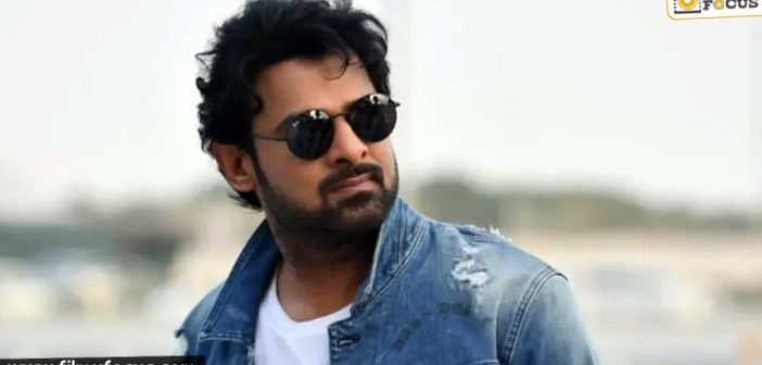 Prabhas to play a superhero in Nag Ashwin's film?