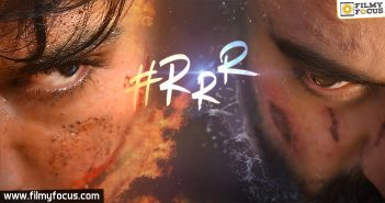 RRR to now release on Jan 8th, 2020