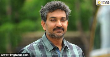 Rajamouli's next after RRR with this hero