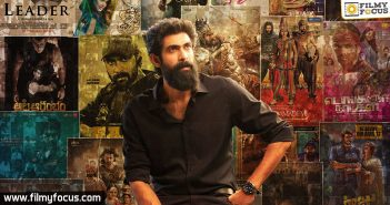 Rana Daggubati completes an eventful decade in films