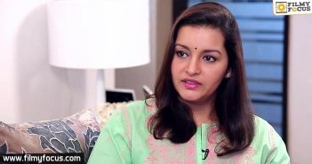 Renu Desai slams all media reports