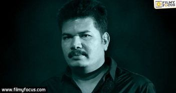 Shankar on Indian 2 accident Having sleepless nights