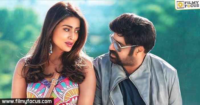 Shreya to join Balayya's film on this date