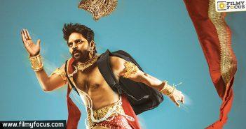 Sree Vishnu's turns Raja Raja Chora