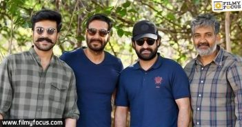 Star Network bags RRR's satellite rights for a bomb