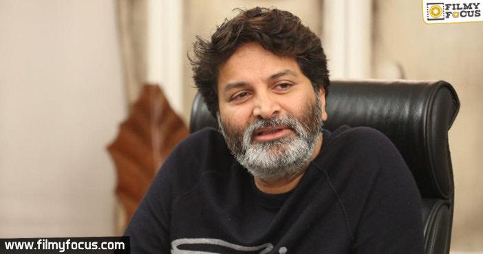 Trivikram to co-produce Ala Vaikunthapurramloo remake