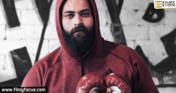 Varun Tej's boxing film gets a release date