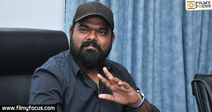 Venky Kudumula breaks silence on Naga Shaurya's comments