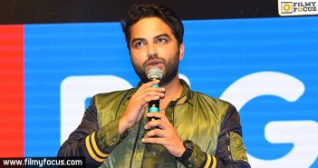 Vishwak Sen boasts big about HIT