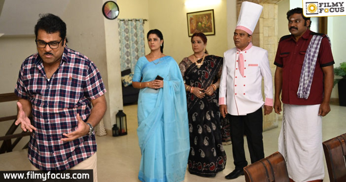 Zee5's Ugadi Surprise For Viewrs Announces AMRUTHAM DVITHIYAM