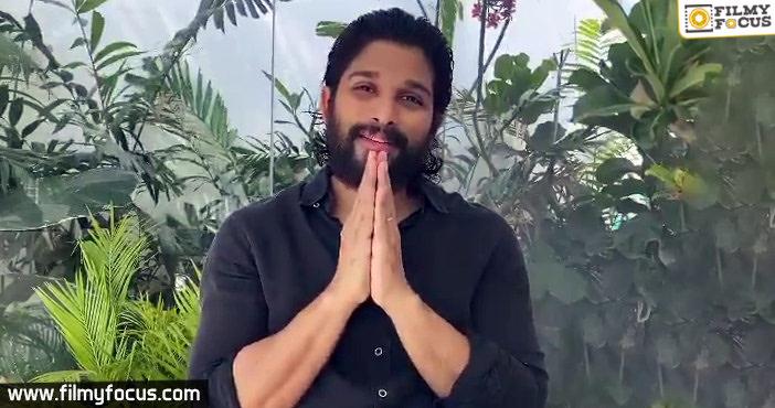 Allu Arjun donates big-Wins hearts in Kerala