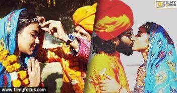 Amala Paul weds singer Bhavninder Singh