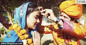 Amala Paul's wedding pictures break the internet