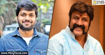 Anil Ravipudi to work with Balayya