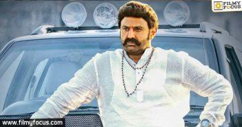 Balakrishna approached for hit Malayalam remake