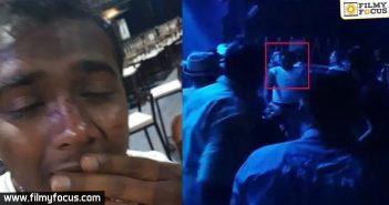 Bigg Boss winner Rahul Sipligunj attacked with beer bottles in pub