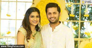 Change in venue for Nithiin's wedding