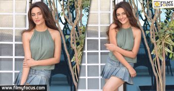 Childhood love is very innocent, says Seerat Kapoor in a candid interview