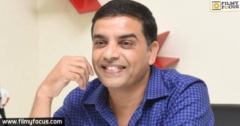 Dil Raju wants her for Pawan's film
