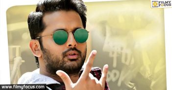 Good news for Nithin fans tomorrow