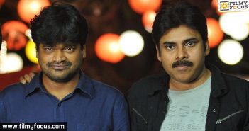 Harish Shankar updates about Pawan's film