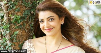 Kajal Aggarwal urges Government to help daily wage workers