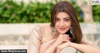 Kajal in talks for another biggie